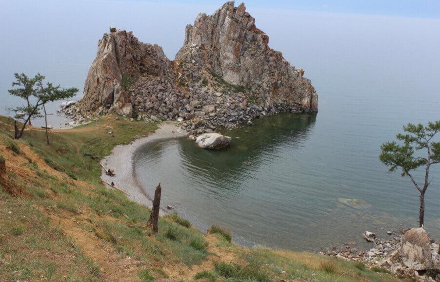 Многострадальный Байкал